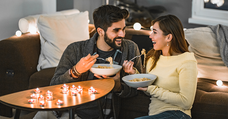 Five Ways Your Restaurant Can Elevate Valentine's Day in 2021