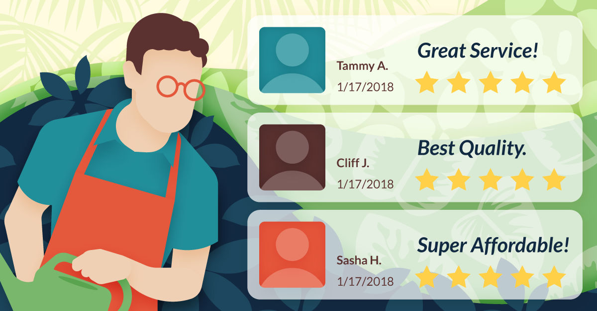 How to Get More Positive Online Reviews for Your Small Business