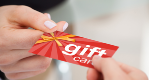 Small Business Gift and Loyalty Cards