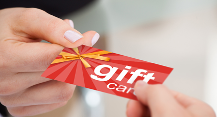 Gift and Loyalty Cards | EMS