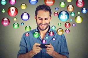 Flok Mobile App