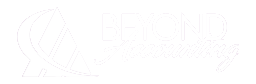 Beyond Accounting_White Logo