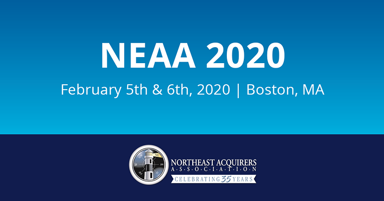 NEAA 2020: What You Need to Know