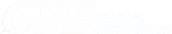 CSE Logo_White