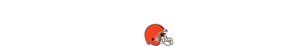 Proud Partner of the Cleveland Browns