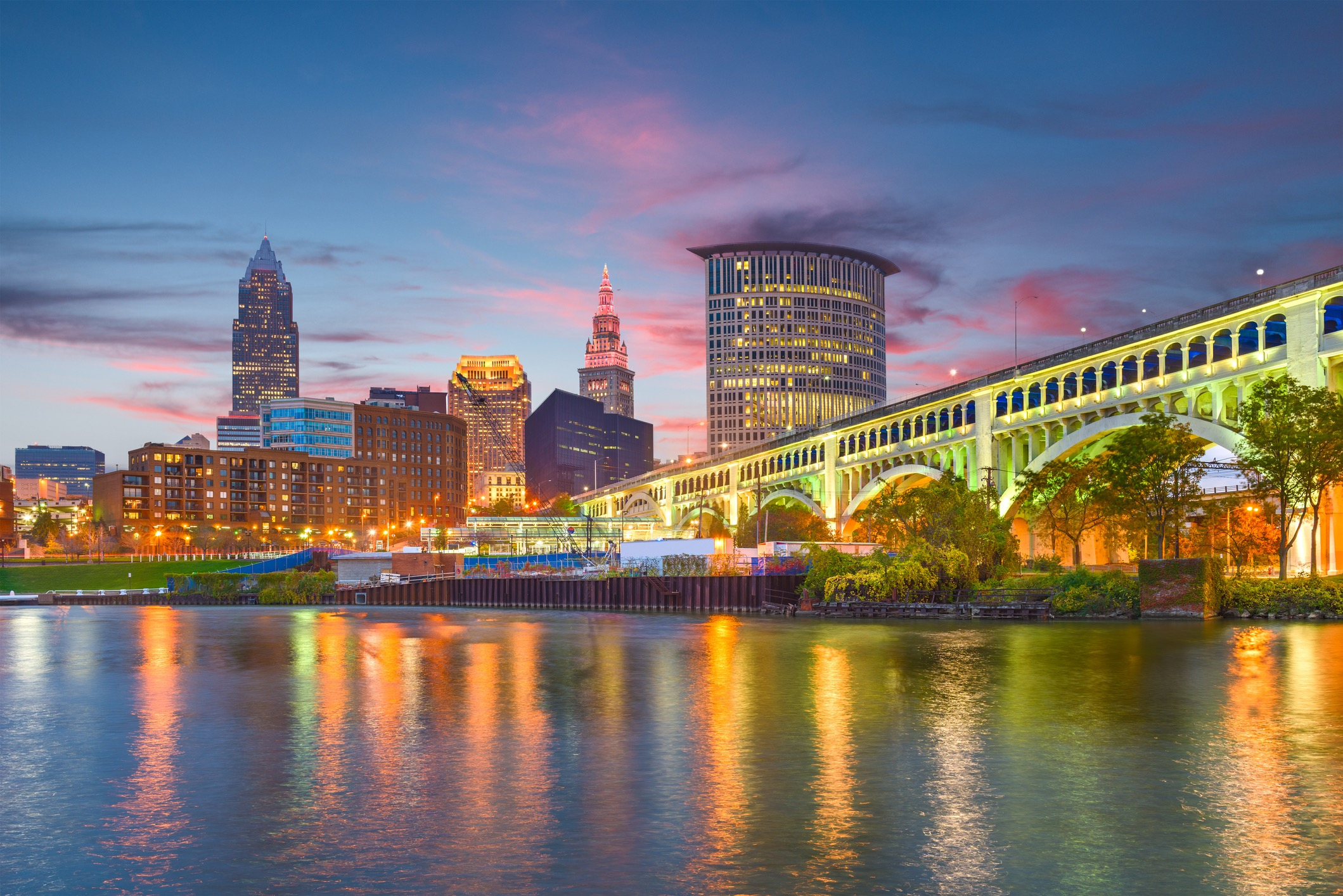 Business Payment Processing in Cleveland for local business