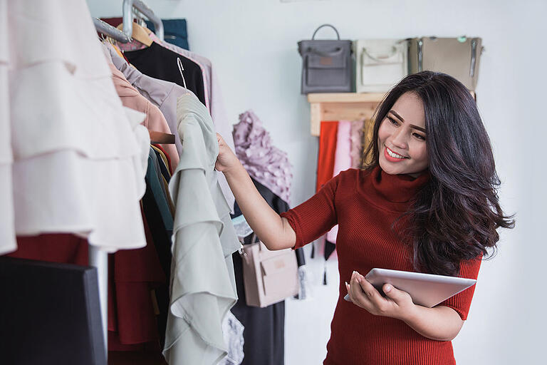 How to Declutter Your Small Retail Space - 5 Great Tips