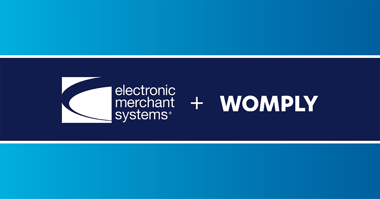 Electronic Merchant Systems Partners with Womply to Help SMBs Find PPP Lenders