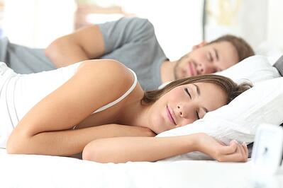 Get a Good Night's Sleep for proper work life balance