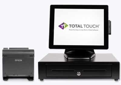 Total Touch Restaurant POS