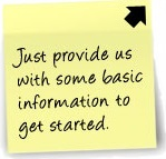 provide some basic information to get started with EMS