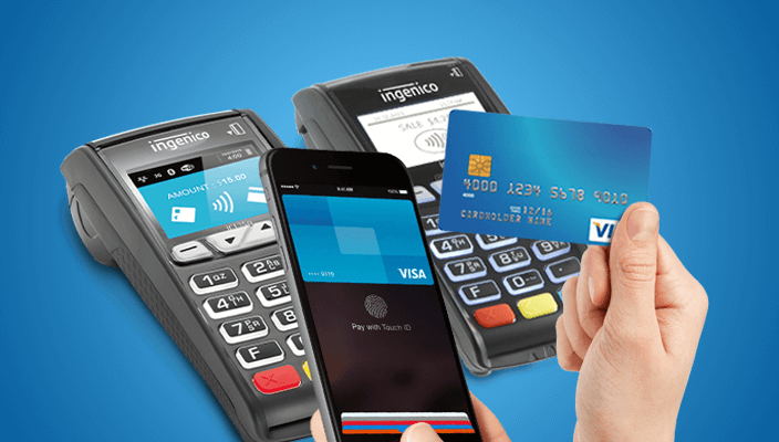 EMV and Apple Pay