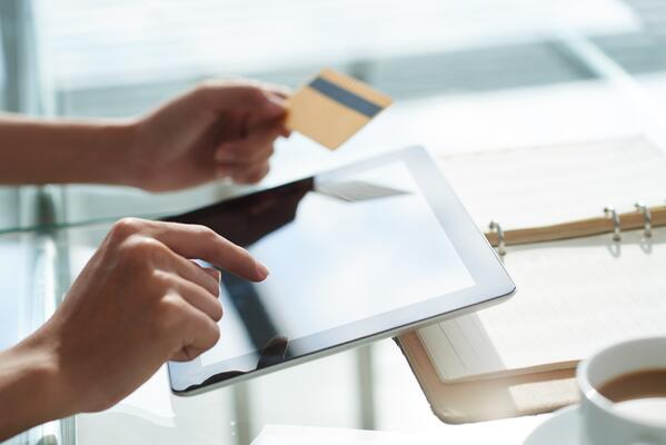 Credit Card Payment Processing and Mobile Payment Services