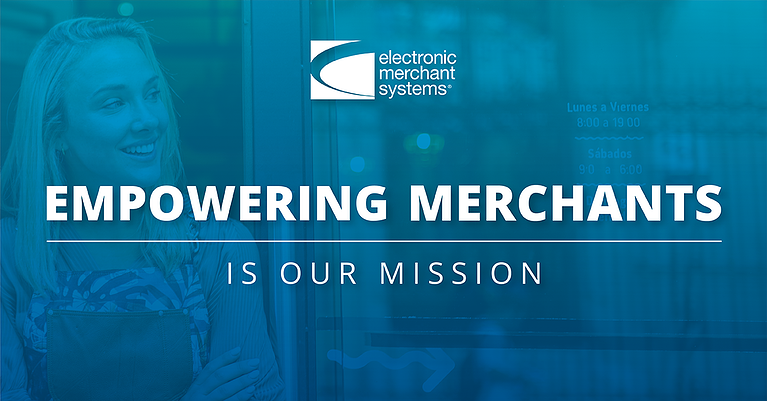 Empowering Merchants is Our Mission