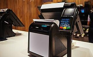 pos payment processing system