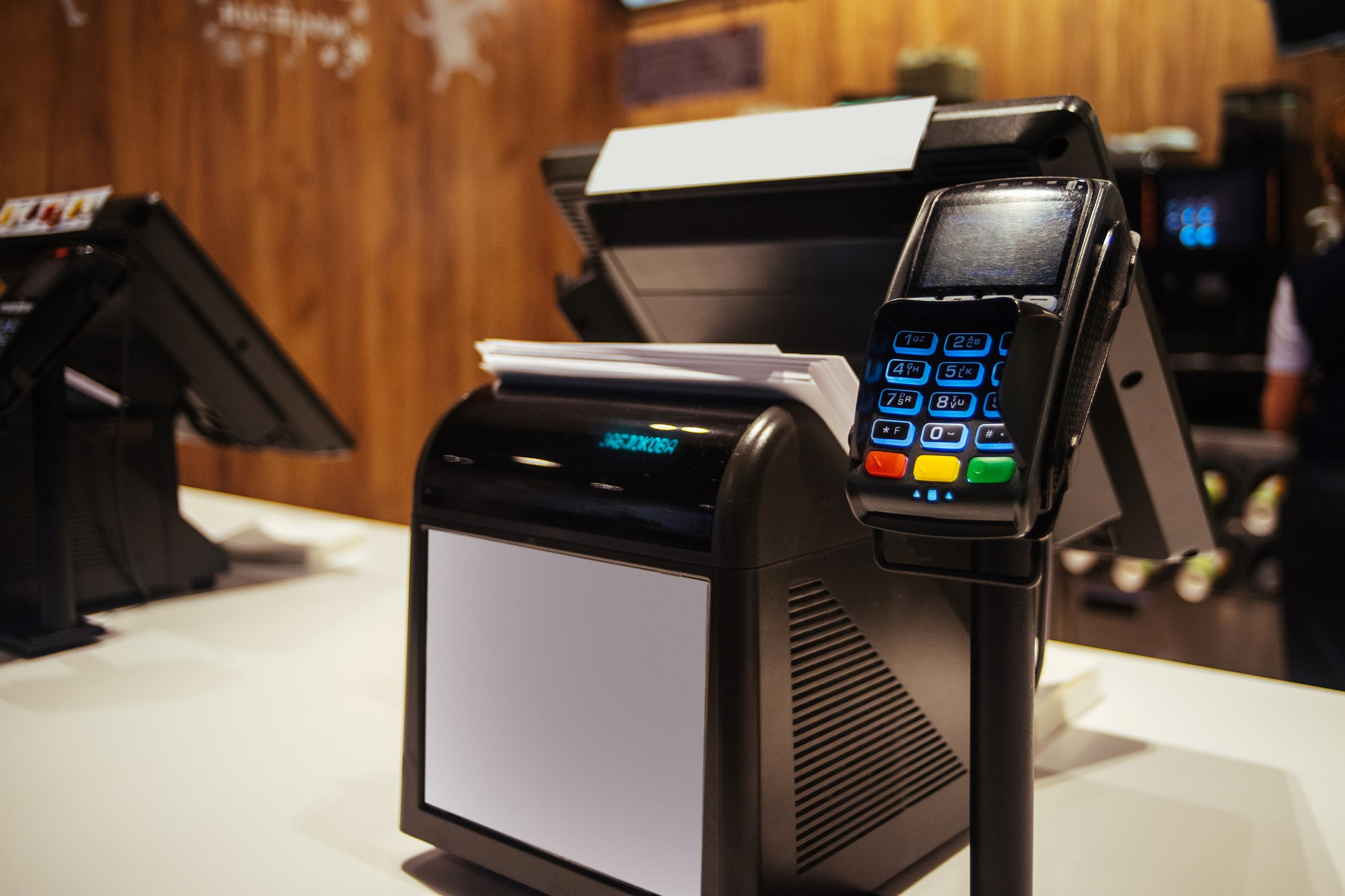Best POS Payment Processing System in Tampa