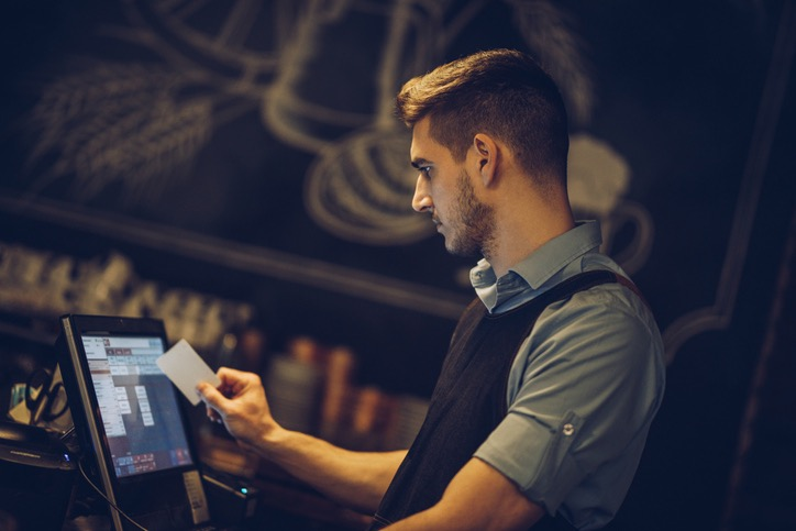 Restaurant POS System | Electronic Merchant Systems