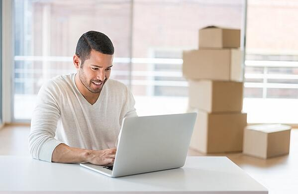 Merchant Services for moving companies