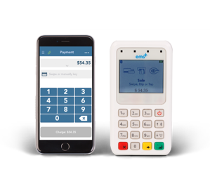 mobile phone credit card payment processing