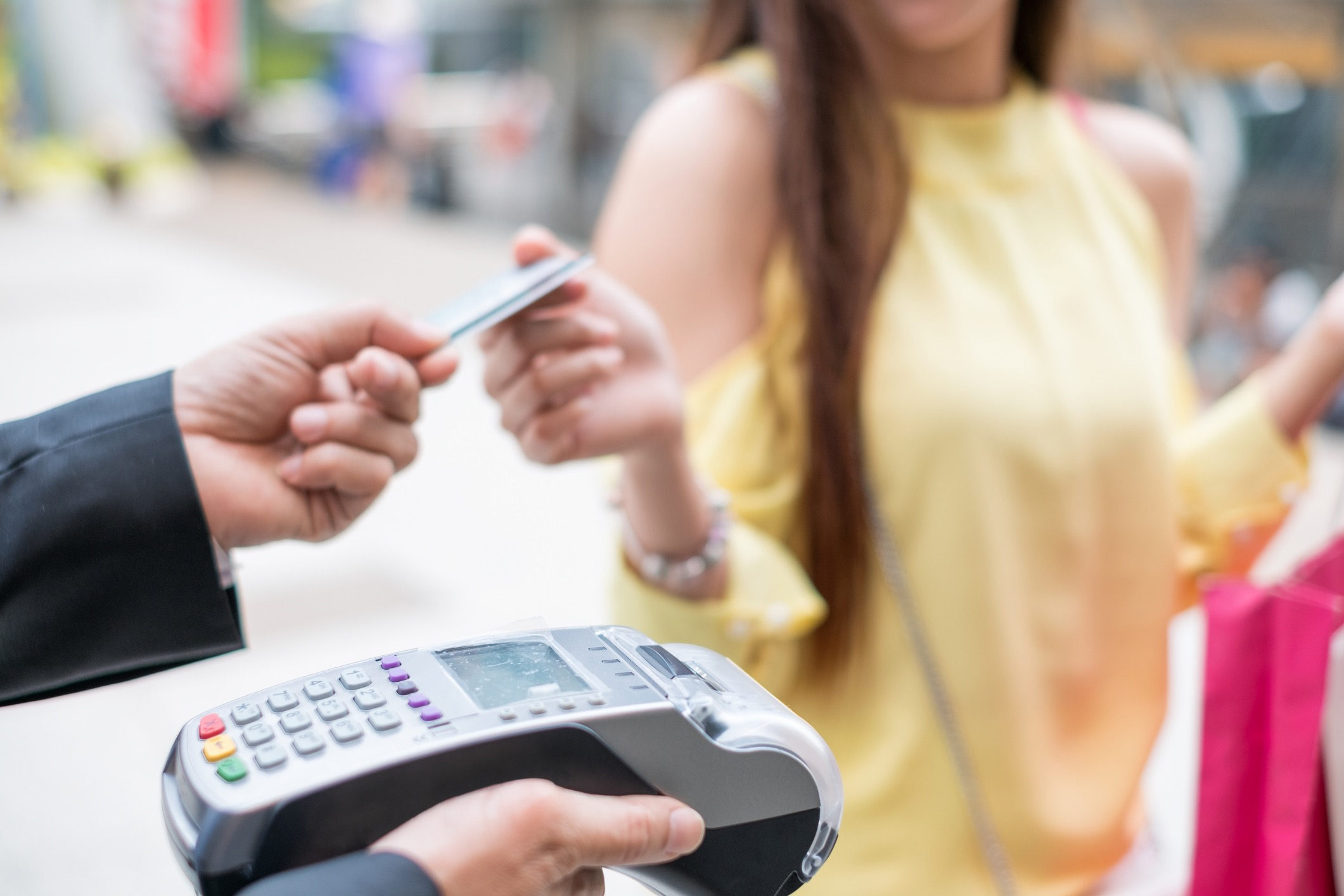 Retail Transactions