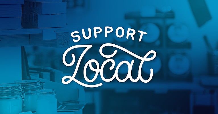 Shop Local | Your Guide to Supporting Small Businesses This Season