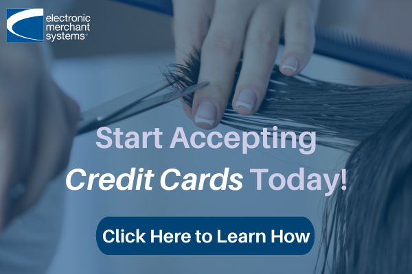 Salon Credit Card Processing
