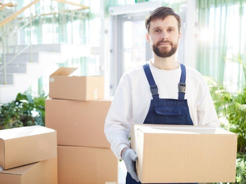 Moving Company Merchant Services