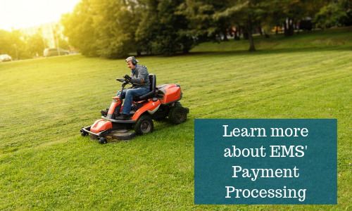 Learn more about EMS Payment Processing