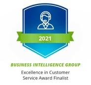 Trust Elements 2021 Business Intelligence Group