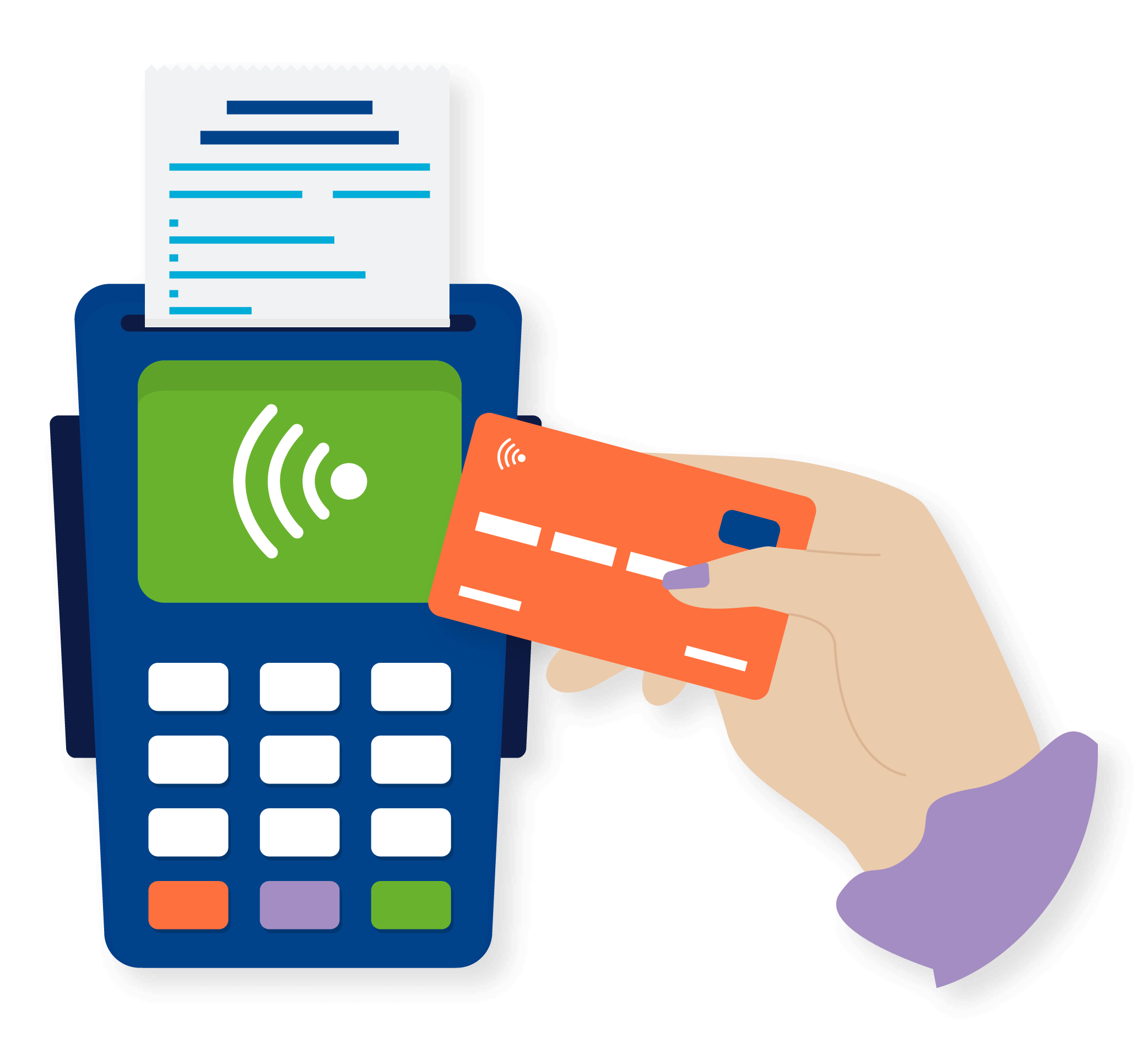 contactless-payment-processing-soltuions