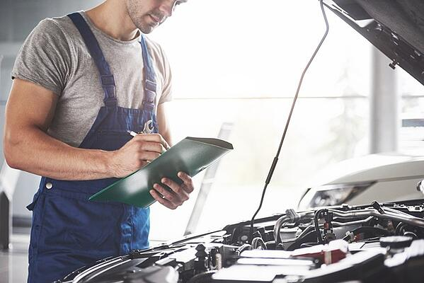 Reliable Credit Card Processing For Car Servicing Costs | Mobile Pay