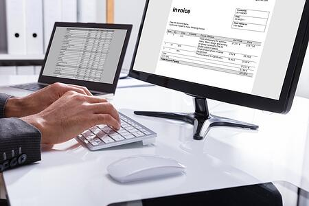 Online Invoicing   Automatic Payments
