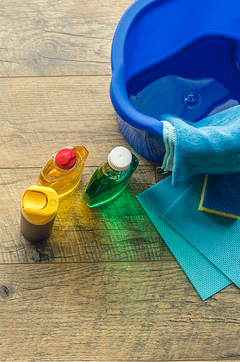 Janitorial Merchant Services