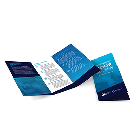 Print Collateral_Empowering Brochure