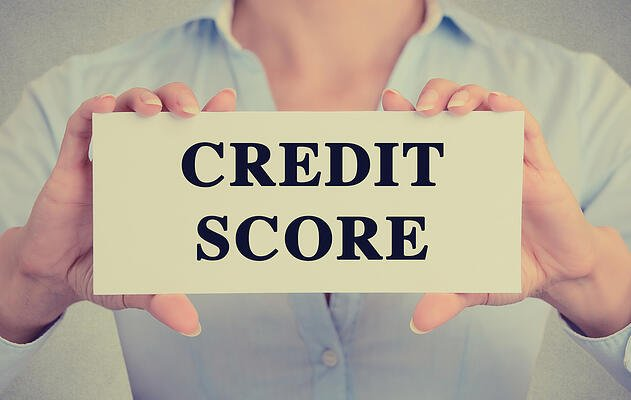 Credit score affecting business accepting credit cards