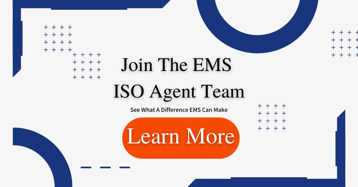 become-an-ems-iso-agent-today