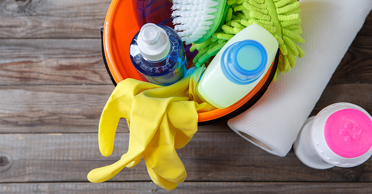 Tips for Keeping Your Small Business Clean and Safe