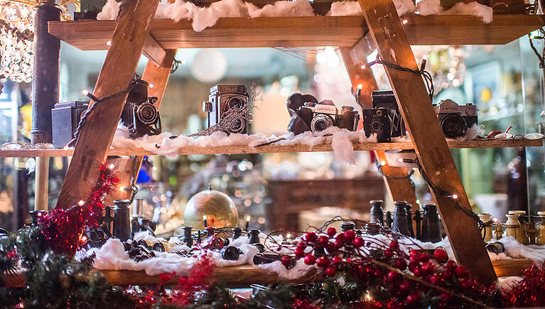 Ten Tips for Marketing Your Business this Holiday Season