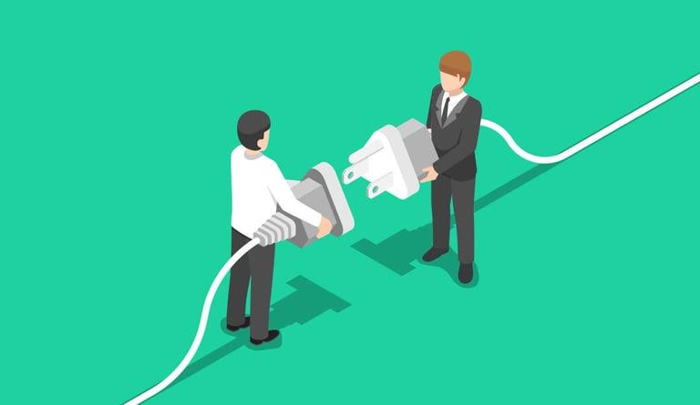 The Five Benefits of a Good Merchant Services Partnership
