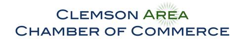 Clemson Chamber of Commerce