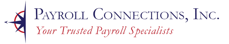 payroll connections inc