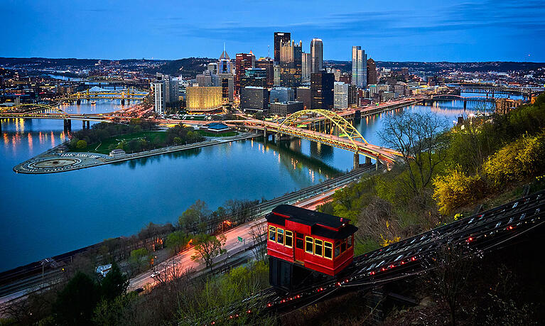Why You Need a Responsive Website for Your Pittsburgh Business