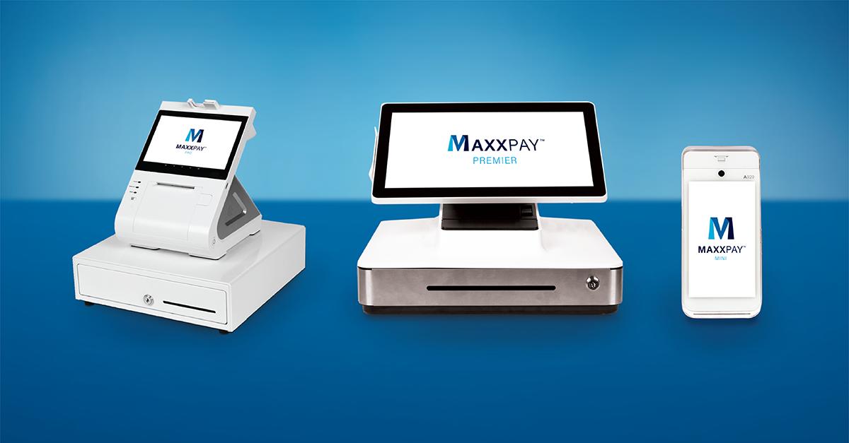 MaxxPay®