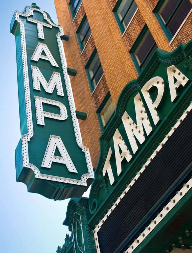 Tampa credit card processing services