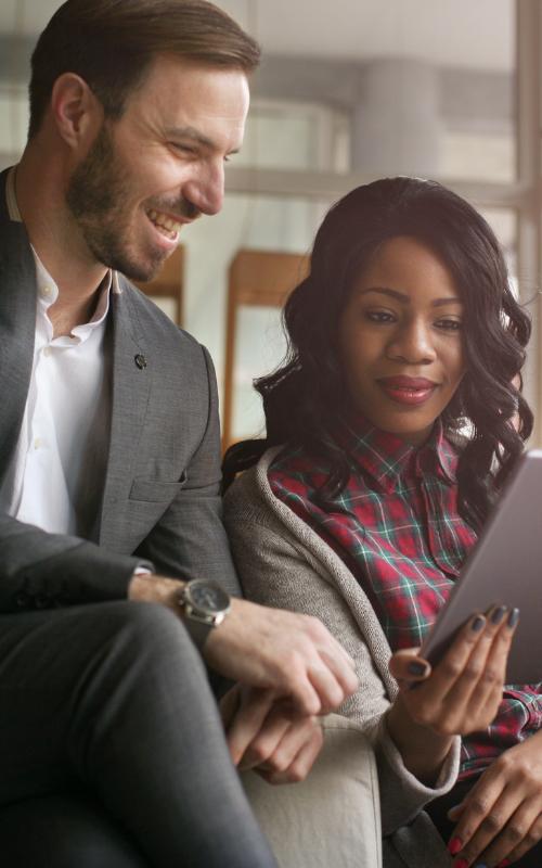 An iso agent program can help a business grow