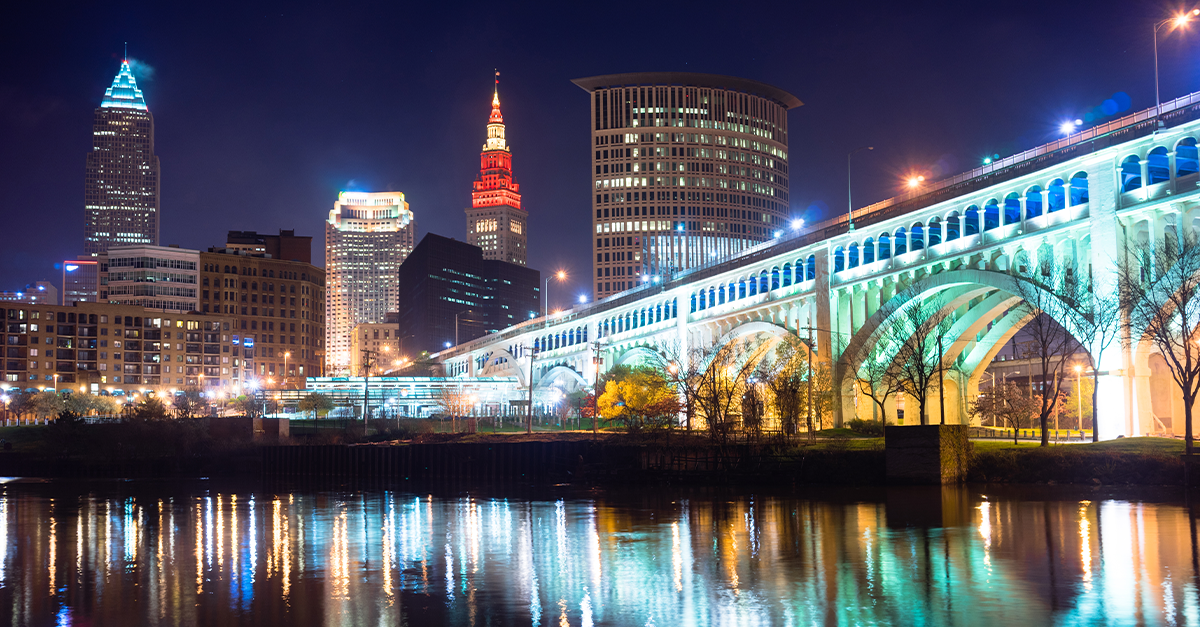 10 Places to Check Out While You're in Cleveland for the NFL Draft