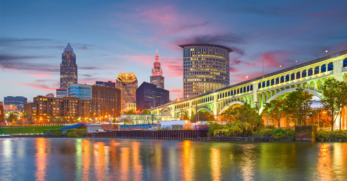 Cleveland Ohio Small Business Grants | EMS