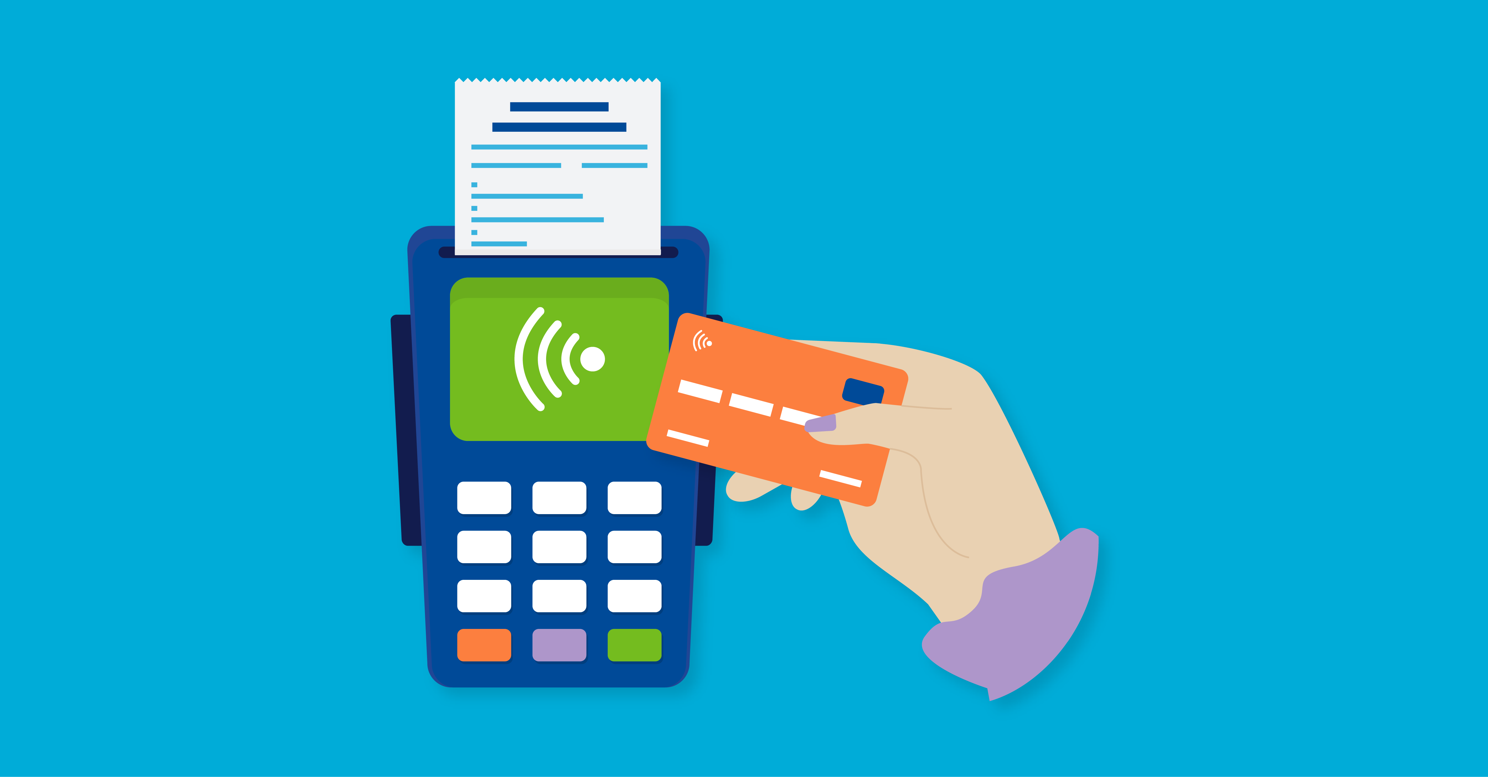 Contactless Payments: Definitions and 5 Benefits for Business Owners