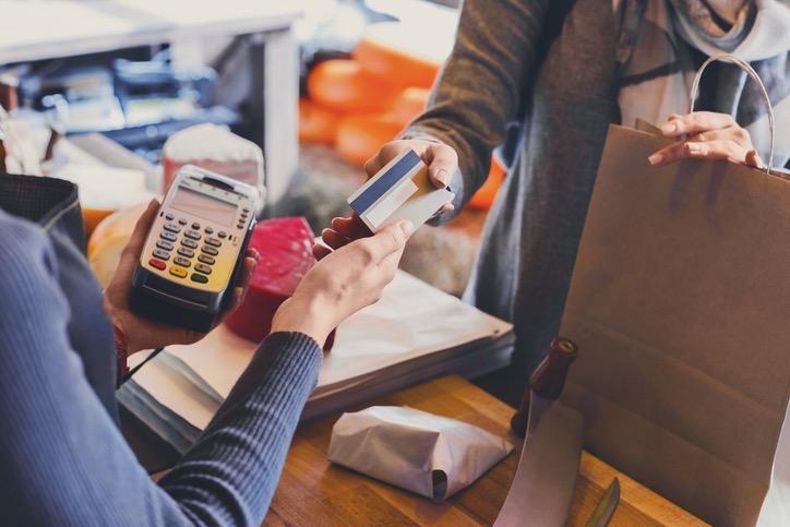 Credit Card Transaction Terminals