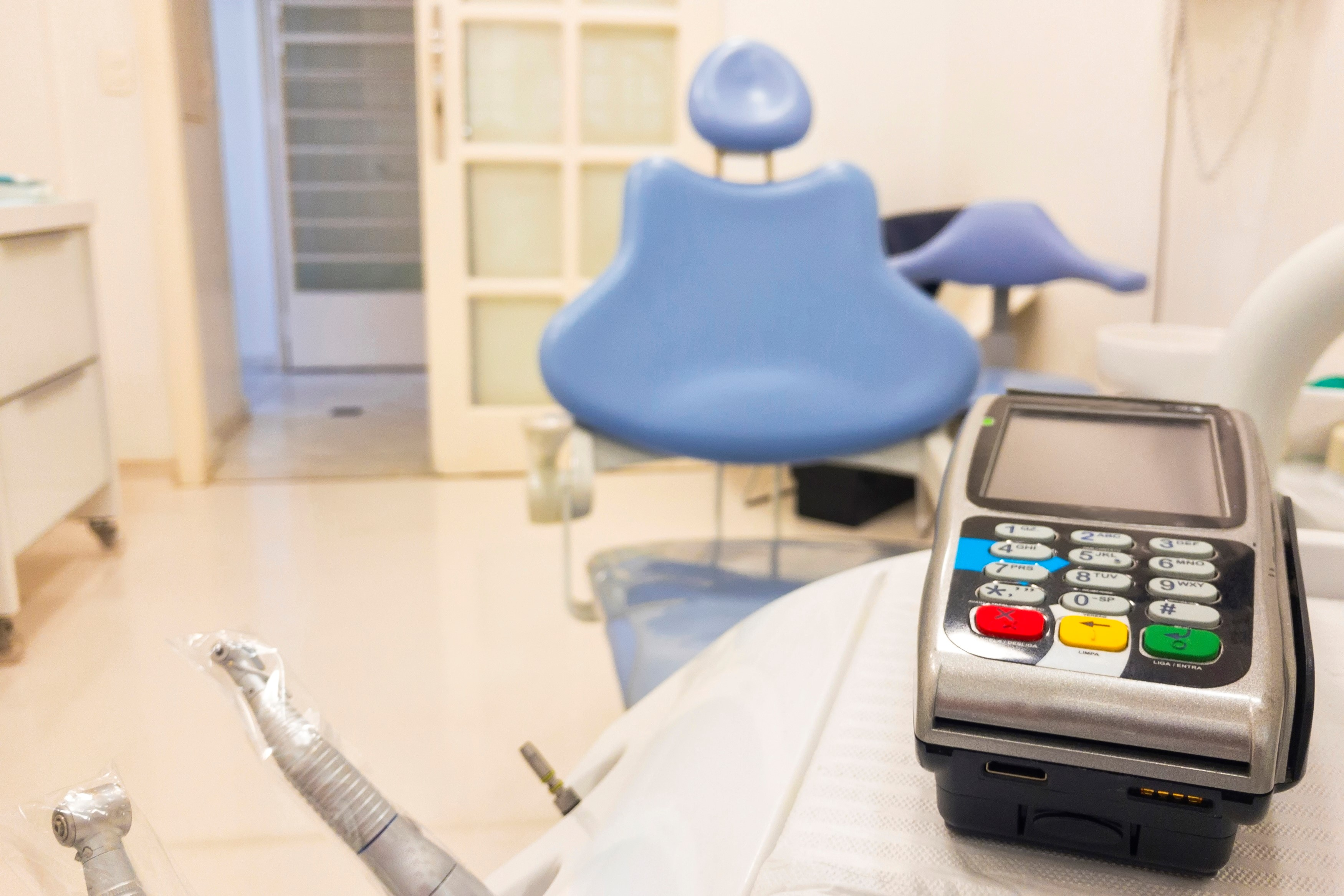 Dental Office Merchant Services